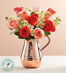 1800flowers real simple