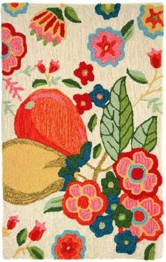 Homefires Rugs Homefires Lily Ashbury Golden Pair Rug