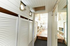 Authentic Houseboat (website hidden), A'dam - Get $25 credit with Airbnb if you sign up with this link http://www.airbnb.com/c/groberts22