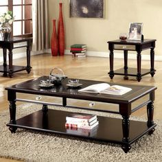 Horace Coffee Table