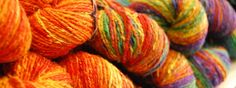 Filati diversi avranno metraggi diversi. Come sapere quanta lana ci vuole...