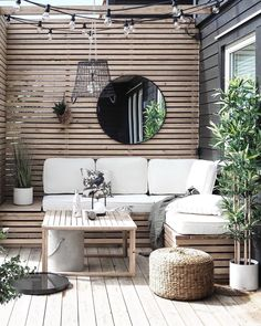 Stock Tank, Outdoor Retreat, Outdoor Furniture Sets, Outdoor Decor, Interior Design, Space, Beautiful, Instagram, Home Decor