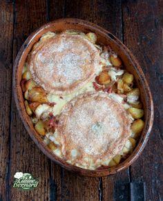 La Cuisine de Bernard : Tartiflette Biscotti, Macarons, Hummus, Quiche, Casserole, Sandwiches, Appetizers, Favorite Recipes, Cheese
