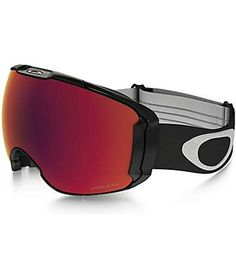 Oakley Airbrake XL PRIZM Torch Snowboard Goggles Oakley Ski, Ski Goggles,  Snowboard Goggles, 02336e18a4