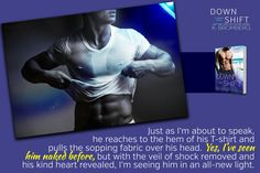 Meet Zander & Getty in DOWN SHIFT – the newest stand alone in the Driven Series by K. Bromberg! NOW AVAILABLE Amazon US: Amazon UK: iBooks: Nook: Kobo: The New York Times bestselli…