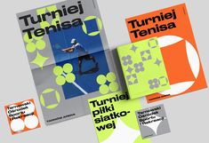 TARNÓW ARENA - identity concept on Behance Brochure Inspiration, Packaging Design Inspiration, Graph Design, E Design, Graphic Design Branding, Logo Branding, Plakat Design, Magazine Layout Design, Illustrations And Posters
