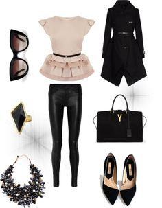 """Don't Make Me Blush!"" by cupcakekisses on Polyvore"