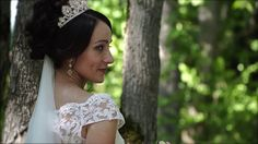 Владимир & Арина свадебное