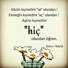 Favorite Quotes, Best Quotes, Funny Quotes, Life Quotes, Meaningful Lyrics, Learn Turkish, Word Sentences, Wedding Quotes, Hadith