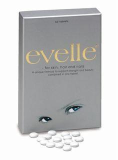 Pharma Nord Evelle  60 tabletten - Je huid leeft! Elke cel heeft goede voeding nodig om zich lekker te voelen. Als alle cellen goed in hun vel blijven zitten, is dat goed te zien. Voordelen van Evelle: - het beschermt bij veroudering - helpt bij rimpels en verkleuring - houdt de huid veerkrachtig en sterk - stimuleert het vermogen van de huid om vocht vast te houden - levert antioxidanten die de huidcellen beschermen - houdt het haar glanzend en geeft het meer volume - houdt de nagels sterk…