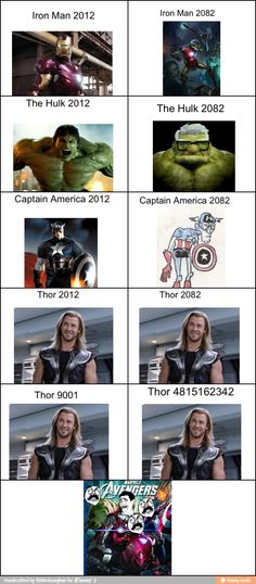 Thor would always have that *~* look Thor Jokes, Avengers Memes, Marvel Memes, Marvel Dc Comics, Marvel Avengers, Captain American, Funny Pictures, Funny Pics, Funny Stuff
