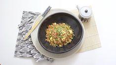 Japanese steakhouse fried rice