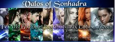 Tome Tender: Valos of Sonhadra Multi-Author Series #Release & #...