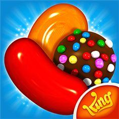 Candy Crush Saga XAP File Download