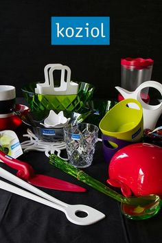 Fabi´s Culinariyumm: Koziol Design Stuff