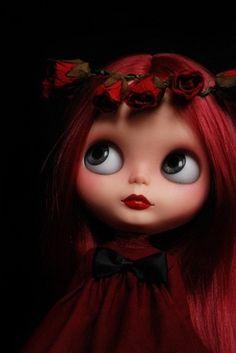 Redhead Custom