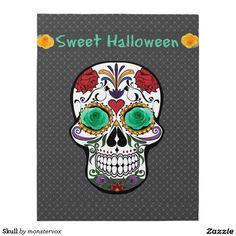 Skull Puzzle #Skull #Skeleton #Bones #Holiday #Halloween #Game #JigSaw #Puzzle