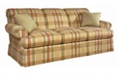Clayton Marcus Hamby Queen Sleeper Sofa