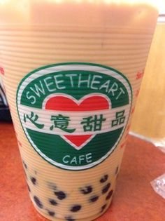 Sweetheart Cafe: Excellent Ginger Smashed Milk - See 5 traveler reviews, 3 candid photos, and great deals for San Francisco, CA, at TripAdvisor.