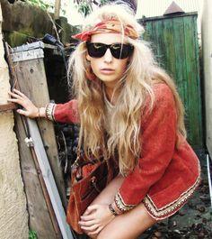 The seed 2.0 | Clara Ohlsson | #bohemian #boho #hippie #gypsy