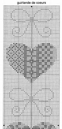 Garland of hearts pt 2/3