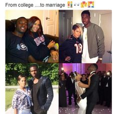 Imagefind images and videos on we heart it - the app to get lost in what you love. Couple Goals, Black Couples Goals, Cute Couples Goals, Family Goals, Relationship Goals Pictures, Couple Relationship, Cute Relationships, Relationship Quotes, Football Relationship