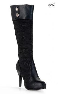 Dolce & Gabbana Laarzen Vrouwen PP165558 Dolce & Gabbana Laarzen Vrouwen schoenen laarzen - €107.00