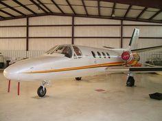 For Sale: 1974 Cessna Citation 500