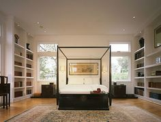 Clean Bedroom Design Ideas, Pictures, Remodel, and Decor - page 2