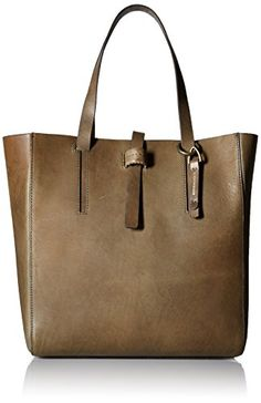 Lucky Brand Dylan Tote Bag, Olive, One Size >>> You can find out more details at the link of the image.