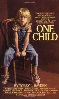 Bestseller Books Online One Child Torey L. Hayden $7.99  - http://www.ebooknetworking.net/books_detail-0380542625.html