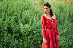 Kleid Julia von ADRIANA RICA auf DaWanda.com