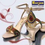Girls and Ladies Foot Ware By Borjan 150x150 Girls Footwear Eid ul Fitr Collection 2013 by Borjan