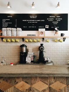 Holy Belly Coffee Bar | VSCO | lchang