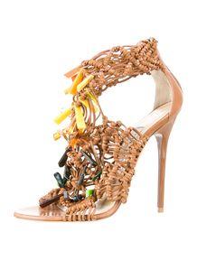 Jimmy Choo Iris Sandals