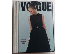Rare Vintage Vogue Pattern Retail Counter by CartrefEclectig Retail Counter, Vintage Vogue Patterns, Pattern Books, Dresses, Fashion, Vestidos, Moda, Vintage Dress Patterns, La Mode