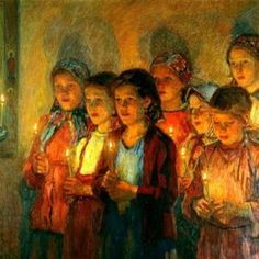 In the Church by Nikolay Bogdanov-Belsky on Curiator, the world's biggest collaborative art collection. Village Kids, Fine Arts School, Digital Museum, Cross Stitch Pictures, Collaborative Art, Russian Art, Art Studies, Counted Cross Stitch Patterns, Art Google