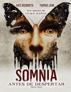 Somnia - Antes de despertar [2016] [Dvdrip] Latino - http://CineFire.Tk