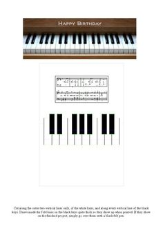 Keyboard Pop-up Template