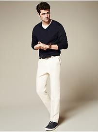 e3c58a1f 15 Best White pants images in 2019 | Clothes for men, Man style ...