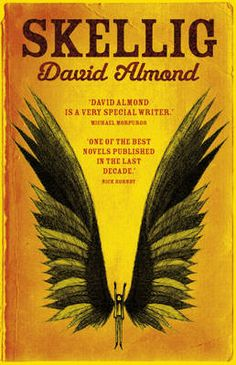 Skellig by David Almond - appears on Book Trust's 100 Best Books for Kids list. Such wonderful storytelling - plot, characters, pathos, imagination! Non Fiction, Got Books, Books To Read, 100 Best Books, Children's Book Awards, Book Corners, Best Novels, Fantasy Books, Fantasy Fiction