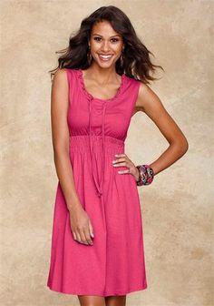 Arrival Jerseykleid im Online Shop von Ackermann Versand Shops, My Style, Casual, Shopping, Dresses, Fashion, Gowns, Vestidos, Moda
