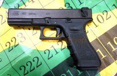 Full Steel Glock 18C GBB Armas Airsoft, Austria, Hand Guns, Steel, Shopping, Firearms, Pistols, Steel Grades, Iron