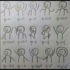 Jokes For Super Smart People I want to give this to my Algebra teachers SO BAD Hahahaha!I want to give this to my Algebra teachers SO BAD Hahahaha! Math Jokes, Math Humor, Funny Humor, Algebra Humor, Algebra 2, Physics Humor, Calculus Jokes, Algebra Help, Funny Math