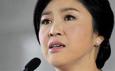 Former Thai PM Yingluck Shinawatra to face trial | SOUTH EAST ASIA | ASIA: | Trans Asia News Service - Breaking News, Business News and All Latest News from Asian Prespective