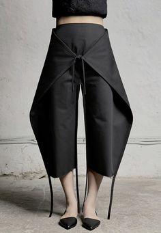"""DZHUS' Nihilism collection is designed for the """"crazy rhythm of modern life"""" 