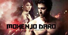 Mohenjo Daro Full Movie HD Free Download, MP4, 3GP, Hindi