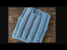 Crochet For Kids, Couture, Sweaters, Aide, Babys, Fashion, Jumper Clothing, Baby Dresses, Tricot