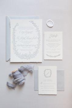 Written Word Calligraphy Design   Vancouver Calligrapher   Modern Romantic…