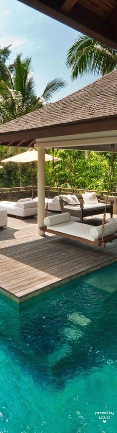 COMO Shambhala Estate, Bali | LOLO❤